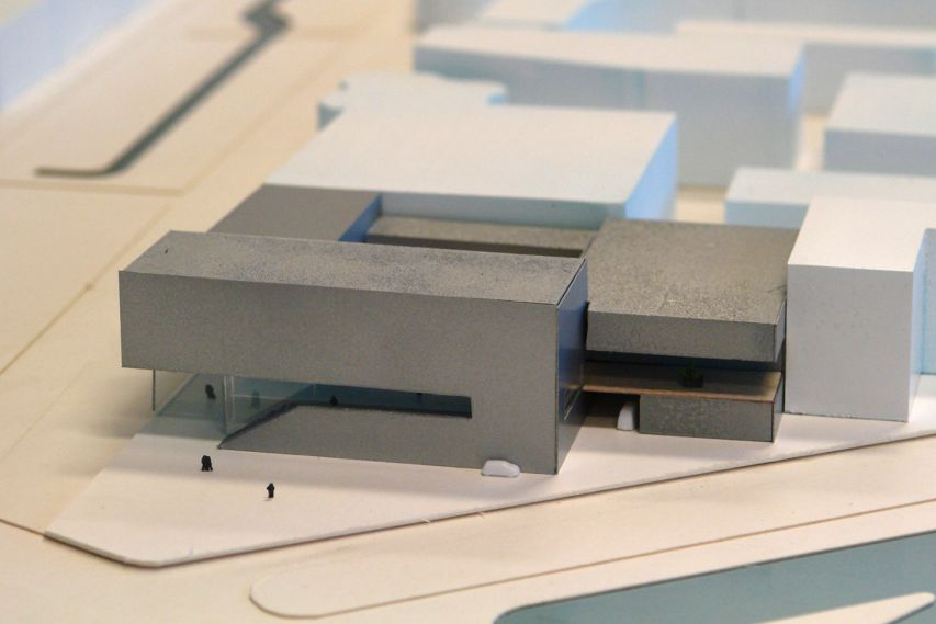 Projects Bekkering Adams Architecten