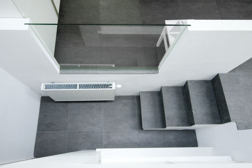 private house bekkering adams architect rotterdam